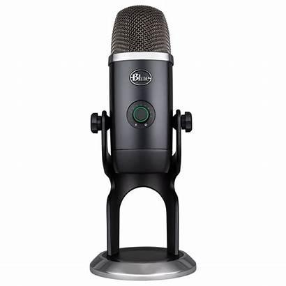 Microphones Streaming Yeti Twitch Usb Streamlabs Mic