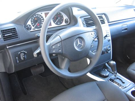 2006 Mercedes-benz B200 Turbo Review