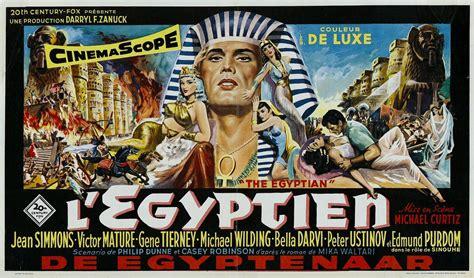 les  grands peplums legyptien film en version francaise