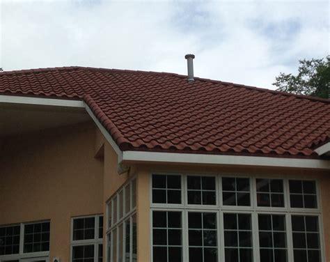 decra roofing decra roof tiles decra vented roof system