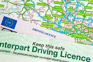 How To Change Your Driving Licence Information  2020 Guide
