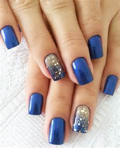 Blue nail art designs ideas for every occasion