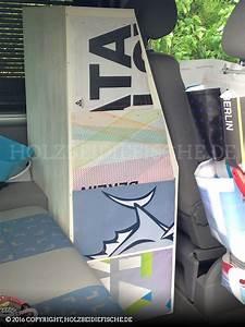 Kühlschrank Für Vw Bus : selbstgebauter schrank f r vw bus t5 ~ Kayakingforconservation.com Haus und Dekorationen