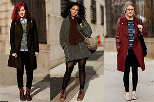 Casual Outfits Tumblr Winter | www.pixshark.com - Images ...