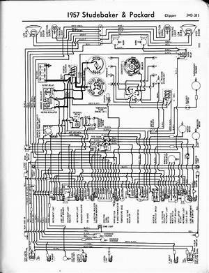1951 Studebaker Wiring Diagram 27498 Centrodeperegrinacion Es