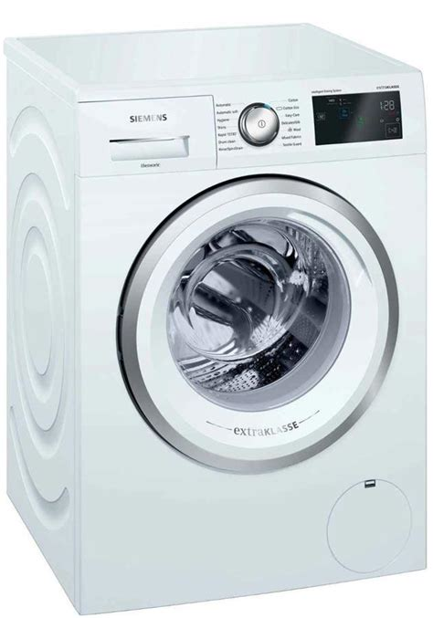 Siemens Waschmaschine I Dos by Siemens Iq500 Wm14t690gb Wm14t690gb I Dos Washing Machine