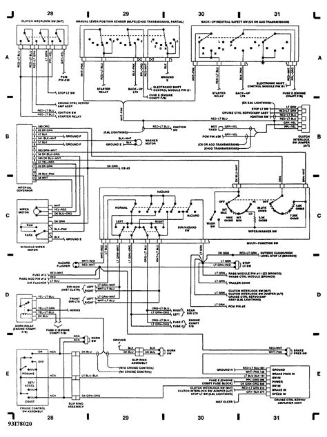 Powerstroke Ficm Wiring Diagram Download
