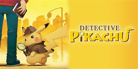 detective pikachu nintendo ds giochi nintendo