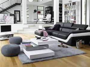 Photo Deco Salon : pour votre salon canap m ridienne ou banquette ~ Melissatoandfro.com Idées de Décoration