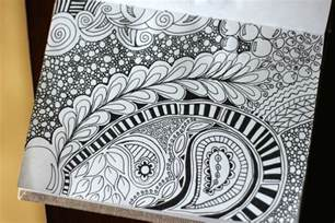 Cool Drawing Ideas Patterns