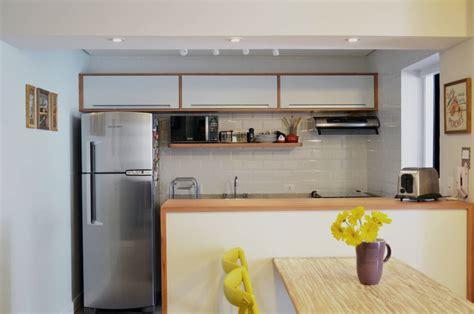 cocinas pequenas  ideas  optimizar espacio