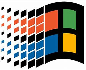(request)Windows 95 vector(with speedpaint) by ...