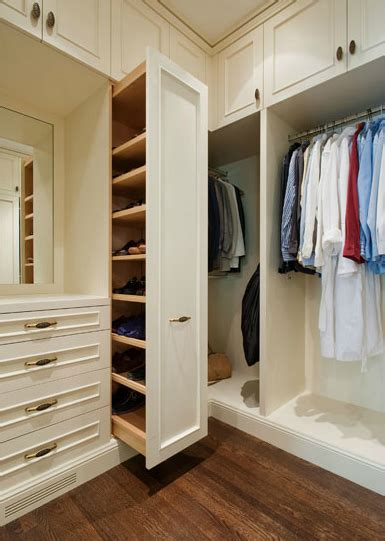sliding shoe cabinet traditional closet sutro architects