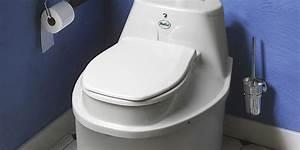 Toilette Chimique Pour Maison : pour ou contre les toilettes compost marie france ~ Premium-room.com Idées de Décoration