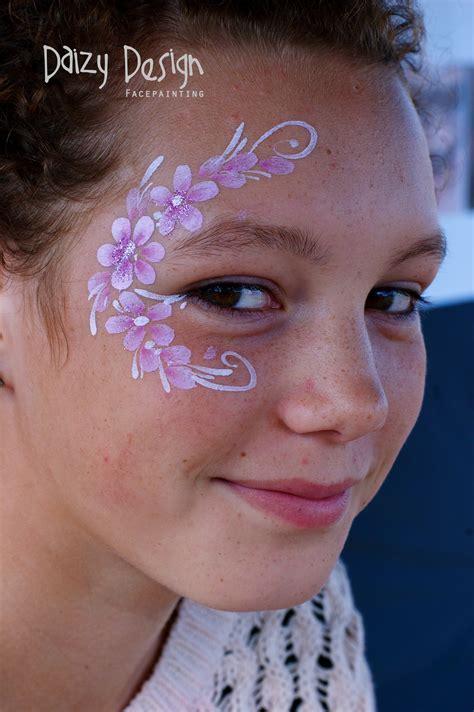 Amazing DIY Face Painting Ideas 31   Stylish Eve