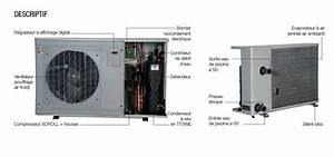Meilleur Pompe A Chaleur : chauffage climatisation dimension pompe a chaleur zodiac ~ Melissatoandfro.com Idées de Décoration