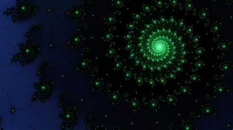wallpaper fractals dark circles  abstract