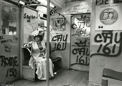 Bill Cunningham's Timeless New York
