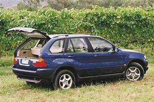 2000-06 BMW X5 Consumer Guide Auto