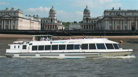 Boat Service Thames by Thames River Services Tickets 2for1 Offers