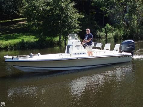 Century Inshore Boats by Used Bay Century Boats For Sale Boats