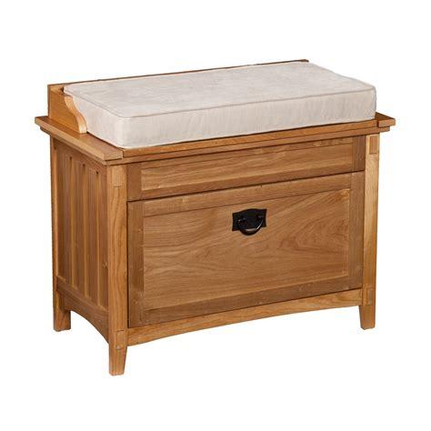 small storage bench boston loft furnishings ridgeside small storage bench