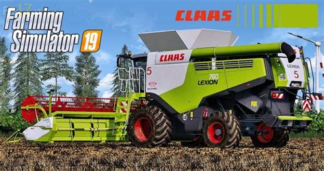 claas lexion  series pack   fs mods