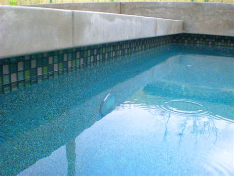 gorgeous pool what is the coping material what about