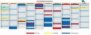 Voiture De L Année 2019 : calendrier scolaire de l ann e 2018 2019 lyc e franco libanais verdun ~ Maxctalentgroup.com Avis de Voitures