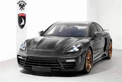 Porsche Gtr Panamera Carbon Edition Expensive Looks