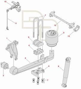 33 Air Bag Suspension Plumbing Diagram