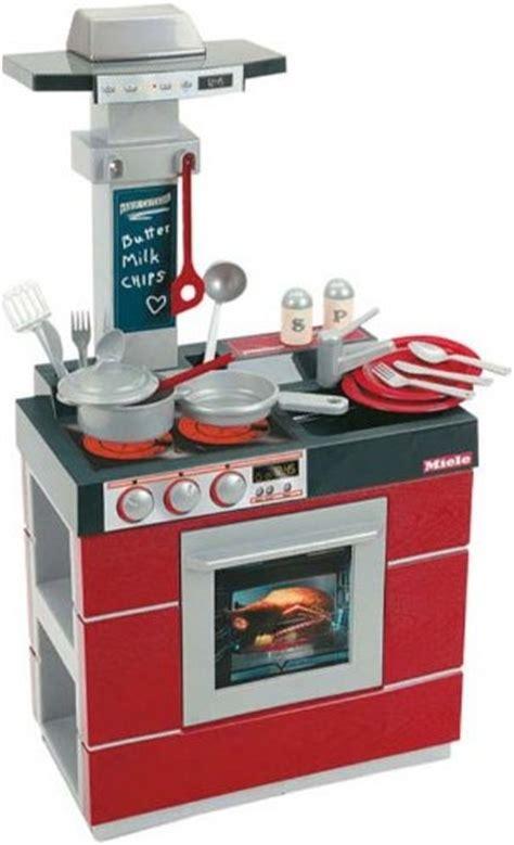 cuisine miele cuisine compacte avec accessoires miele klein 9044