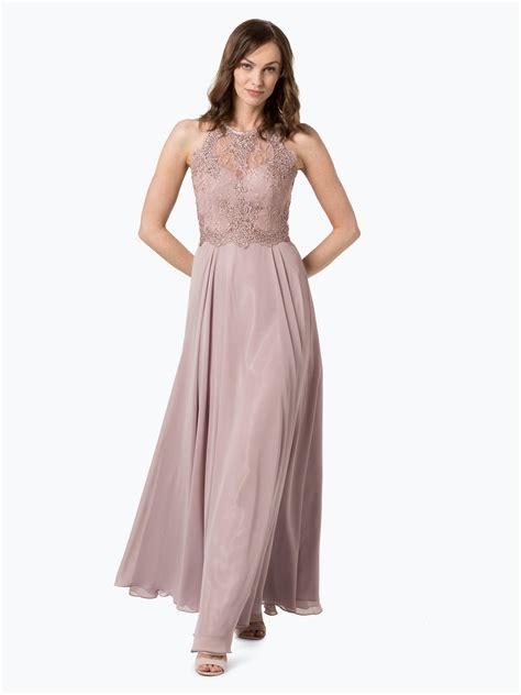 luxuar fashion damen abendkleid  kaufen peek und