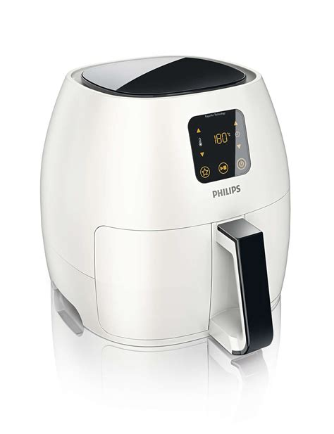 philips airfryer hd9240 avance collection air xl rapid technology
