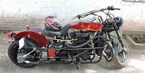 Homemade Superbike With  U0026quot Maruti 800 Engine U0026quot