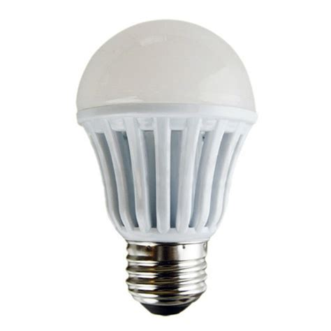 plus60 bright led light bulb 9 watt warm white