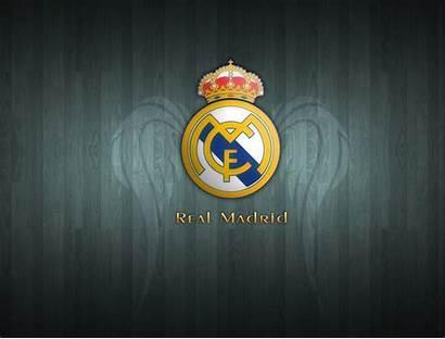Madrid Club Football Wallpapers Realmadrid Logos Sports