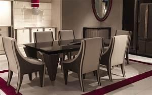 Esstisch Stühle Design : esstisch und st hle italienische m bel von turri italien lifestyle und design ~ Frokenaadalensverden.com Haus und Dekorationen