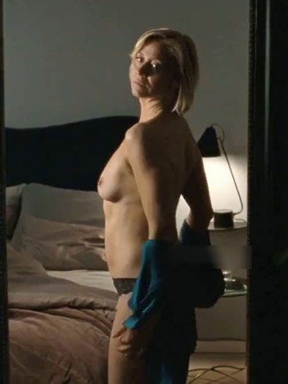 Trine Dyrholm Nude Leaked Pics And Explicit Sex Scenes