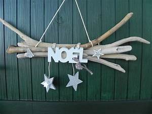 Bois Flotté Décoration : suspension de porte en bois flott d corations murales ~ Melissatoandfro.com Idées de Décoration