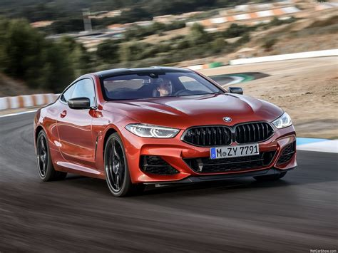 Bmw 8 Series Coupe Picture by Bmw 8 Series Coupe 2019 Picture 67 Of 84