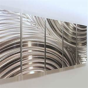 Best abstract metal wall art ideas on