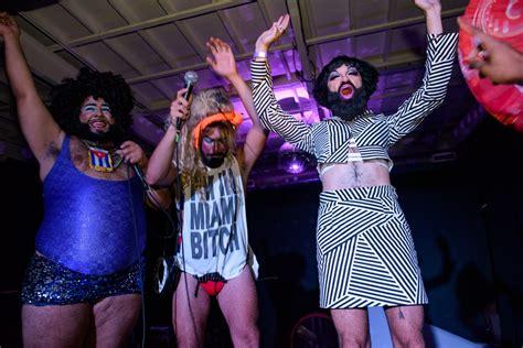 The Ten Best LGBT and Queer Parties in Miami