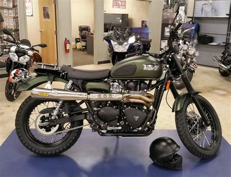 Title 216320 ,used Triumph Motorcycles Dealers 2015
