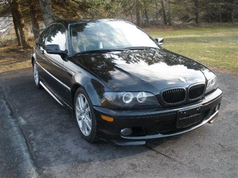 Purchase Used 2006 Bmw 330ci Base Coupe 2door 30l Zhp