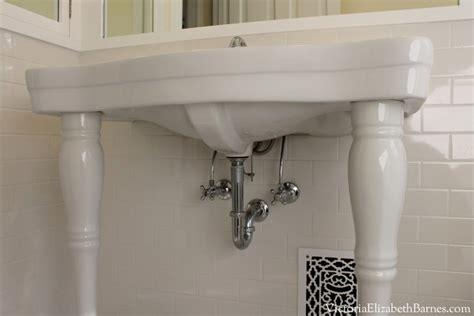 Reproduction Bathroom Fixtures by Things I Procured Elizabeth Barnes