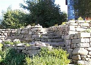 Garten Mediterran Gestalten Bilder : einen mediterranen garten anlegen steinmauern architekturelemente ~ Whattoseeinmadrid.com Haus und Dekorationen