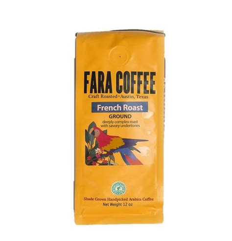 Apply to barista, crew member, server and more! Fara Coffee Arabica Ground French Roast Coffee - Shop Coffee at H-E-B