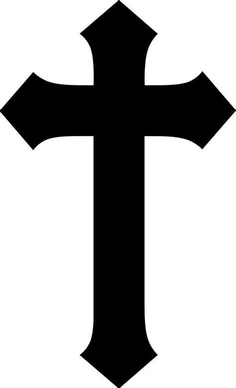 Cross Clip Simple Cross Pictures Clipart The Oratory School