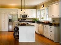 kitchen with island 24 Most Creative Kitchen Island Ideas -DesignBump